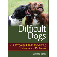 Difficult Dogs (BOK)