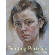 Painting Portraits (BOK)