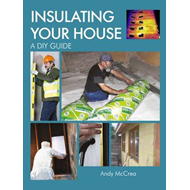 Insulating Your House: A DIY Guide (BOK)