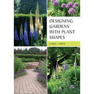 Designing Gardens with Plant Shapes (BOK)
