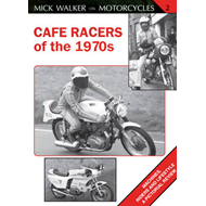 Cafe Racers of the 1970s (BOK)