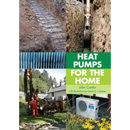 Heat Pumps for the Home (BOK)