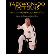 Taekwon-Do Patterns (BOK)