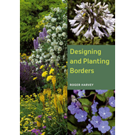 Designing and Planting Borders (BOK)