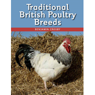 Traditional British Poultry Breeds (BOK)