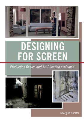 Designing for Screen (BOK)