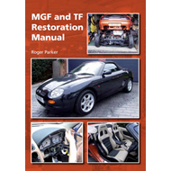 MGF and TF Restoration Manual (BOK)
