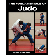 The Fundamentals of Judo (BOK)