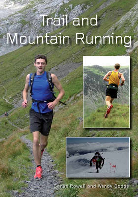 Trail and Mountain Running (BOK)