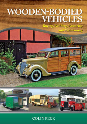 Wooden-Bodied Vehicles (BOK)