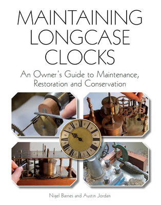 Maintaining Longcase Clocks (BOK)