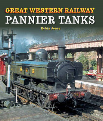 Great Western Railway Pannier Tanks (BOK)