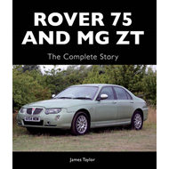 Rover 75 and MG ZT (BOK)