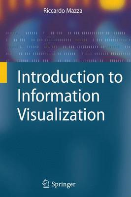 Introduction to Information Visualization (BOK)
