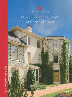 Down House: The Home of Charles Darwin (BOK)