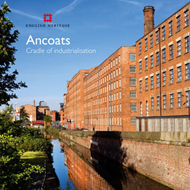 Ancoats: The Cradle of Industrialisation (BOK)