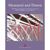 Measured and Drawn (BOK)