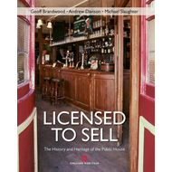 Licensed to Sell (BOK)
