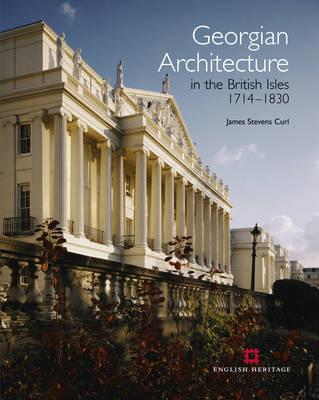 Georgian Architecture in the British Isles 1714-1830 (BOK)