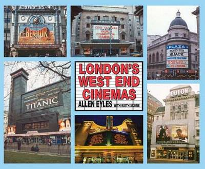 London's West End Cinemas (BOK)