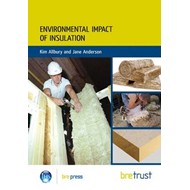 Environmental Impact of  Insulation (BOK)