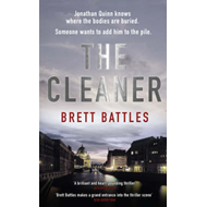 The Cleaner (BOK)