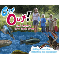 Get Out: Halcyon River Activity Book (BOK)