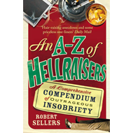 A-Z of Hellraisers (BOK)