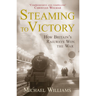 Steaming to Victory (BOK)