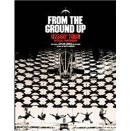 From The Ground Up: U2 360- Tour Official Photobook (BOK)