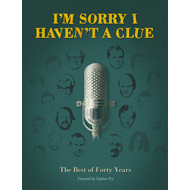 I'm Sorry I Haven't a Clue (BOK)
