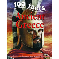 100 Facts on Ancient Greece (BOK)