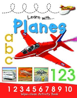Learn with Planes (BOK)