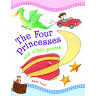 The Four Princesses (BOK)
