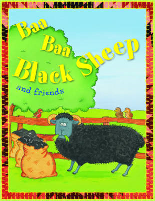 Baa Baa Black Sheep and Friends (BOK)