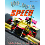 100 Facts Speed (BOK)
