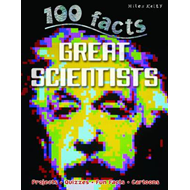 100 Facts Great Scientists (BOK)