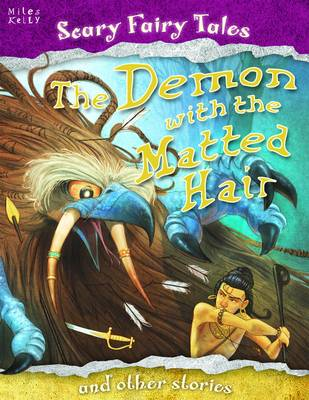 Demon with the Matted Hair and Other Stories (BOK)