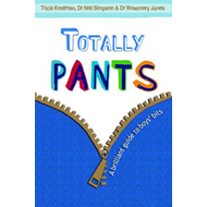 Totally Pants: A Brilliant Guide to Boys' Bits (BOK)