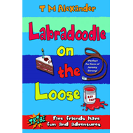 Tribe: Labradoodle on the Loose (BOK)