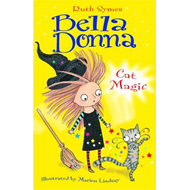 Bella Donna 4: Cat Magic (BOK)