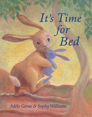 It's Time for Bed (BOK)