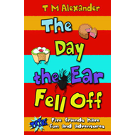 The Day the Ear Fell Off (BOK)