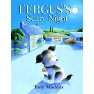 Fergus's Scary Night (BOK)
