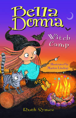 Bella Donna 5: Witch Camp (BOK)