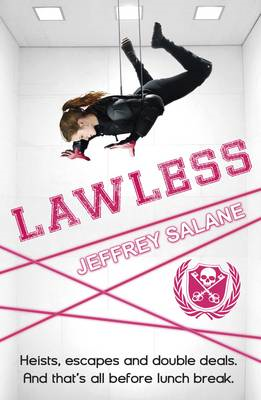 Lawless (BOK)