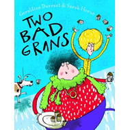 Two Bad Grans (BOK)