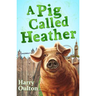 Pig Called Heather (BOK)