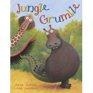 Jungle Grumble (BOK)