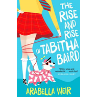 Rise and Rise of Tabitha Baird (BOK)